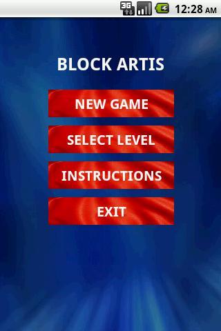 【免費解謎App】Block Artis-APP點子