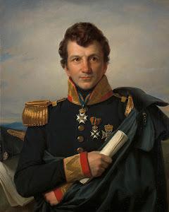 RIJKS: Cornelis Kruseman: painting 1829