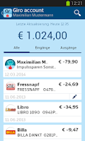 Screenshot of QuickCheck