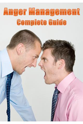 Anger Management Guide