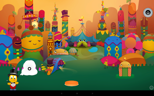 Mouse Circus: ABC Kids Phonics - screenshot