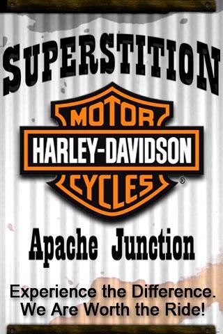 Superstition HD