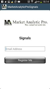 Forex signals pro apk