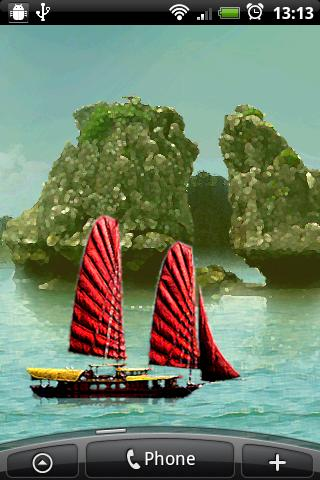 Ha Long Bay LWP 2