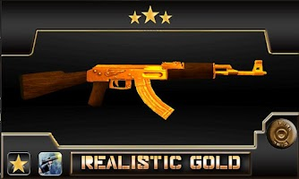 Screenshot of Guns - Gold Edition
