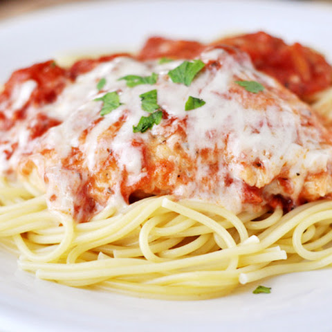 Creamy Skillet Spaghetti Recipe | Yummly