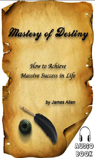 Mastery of Destiny Audio Book