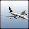 Bilingual Alphabet Transport icon