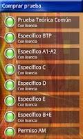 Screenshot of Nova SmartPhone Específico D