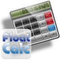 Float Calculator icon