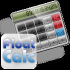 Float Calculator icon