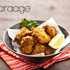 Karaage | Japanese Fried Chicken