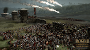 Caesar In Gaul DLC arrives for Total War: Rome II today