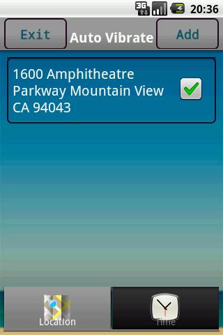【免費生產應用App】Auto Vibrate Pro-APP點子