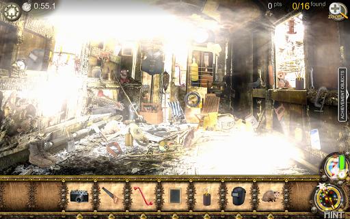 Hidden Objects Quest 19 - screenshot