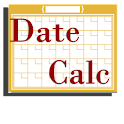 Date Calsee icon