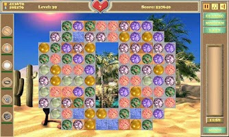 Screenshot of Magic Adventure