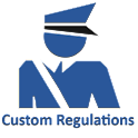 Custom Regulations Europe Lite icon