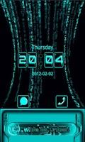 Screenshot of GO Locker Blue Tech