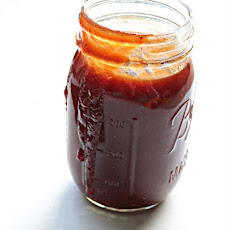 The Best Homemade BBQ Sauce Ever!