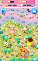 Screenshot of Hello Kitty Jewel Town!