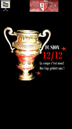 FC Sion : 12 12