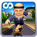 Free Crazy Grandpa APK for Windows 8