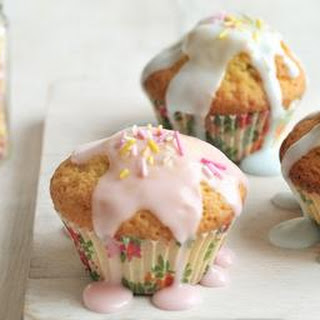 Fairy Cakes Butter Recipes