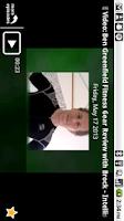 Screenshot of Ben Greenfield Fitness