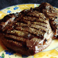 Julie's London Broil (Marinated Flank Steak)