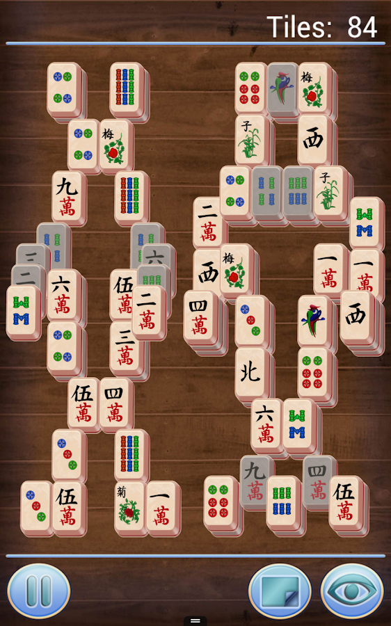 Mahjong 3 (Full) Screenshot 6