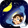 Banana Mission - Space Monkey