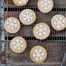 Wheat-Free Butter Cookies Recipe