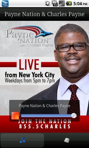 Payne Nation Charles Payne