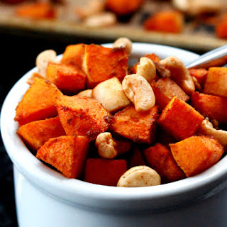 Asian Butternut Squash Recipes