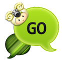 GO SMS - Aries Ram icon