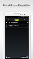 Screenshot of TOGODrive