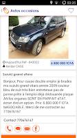 Screenshot of Expat-Dakar