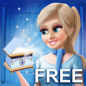 "Fairy tale ""Music Box"" 6+ Free"