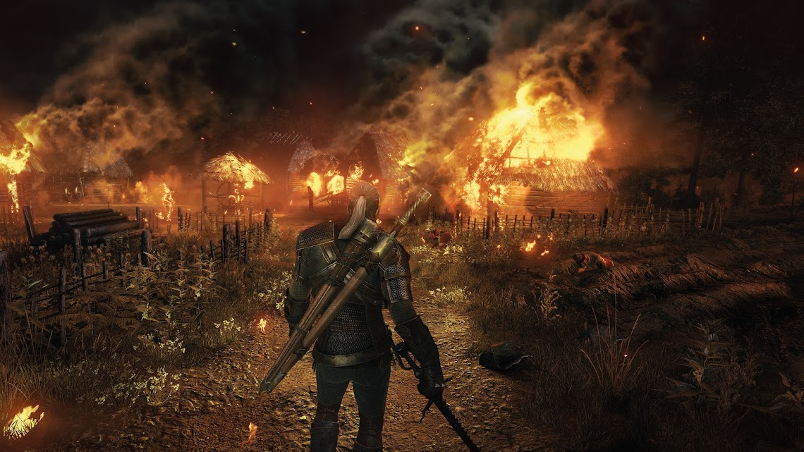 The Witcher 3 to ship DRM-free on the PC
