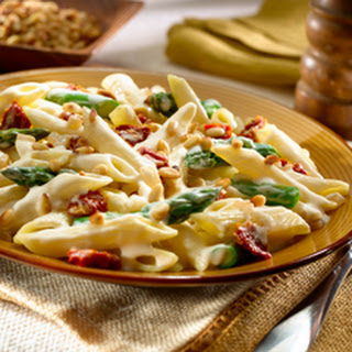 Sun Dried Tomato Alfredo Recipes