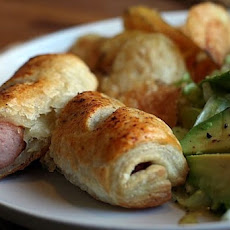 Pigs in a Blanket (From Scratch)