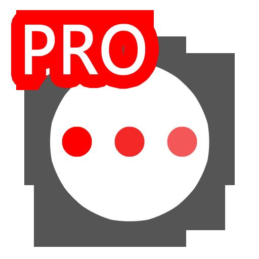 应用计时器 Pro 工具 App LOGO-硬是要APP