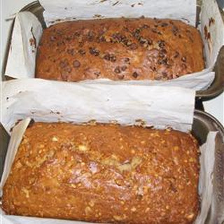 Really Rich Banana Bread