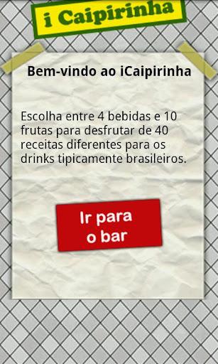 iCaipirinha Brasil
