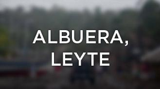 Albuera, Leyte