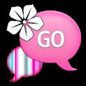 GO SMS - Beauty Stripes 2 icon