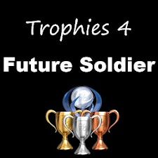 Trophies 4 Future Soldier