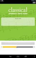 Screenshot of MPR Radio