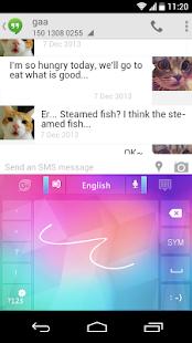 App Chinese Handwriting Keyboard APK for Windows Phone
